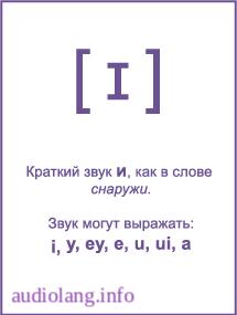 Английский язык. Транскрипция. Бесплатные карточки.