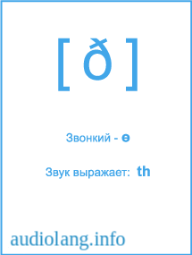Английская транскрипция. Бесплатные карточки.