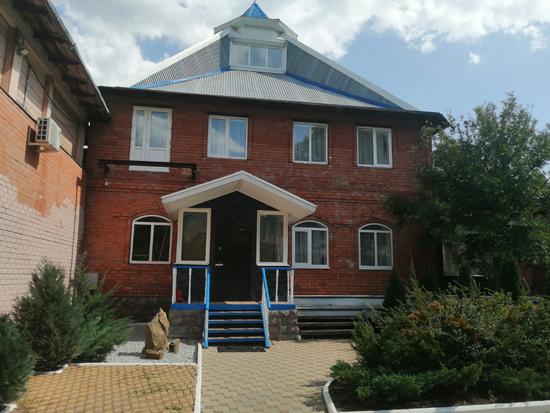 Schetinin school