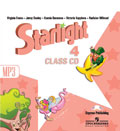Starlight 4 класс