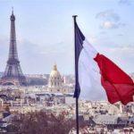 Грамматика французского языка