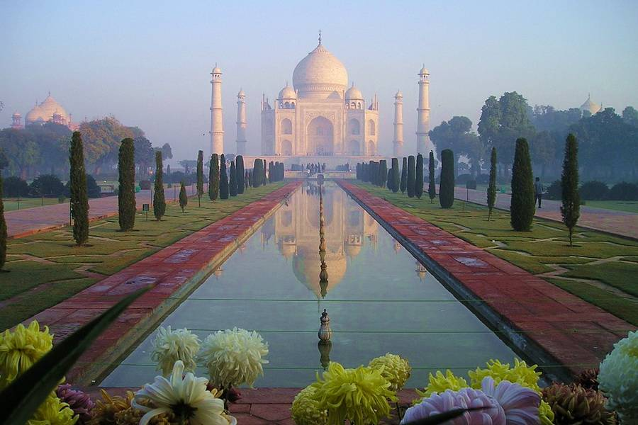 Панджаби. Языки Индии.