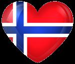 Учебники норвежского языка