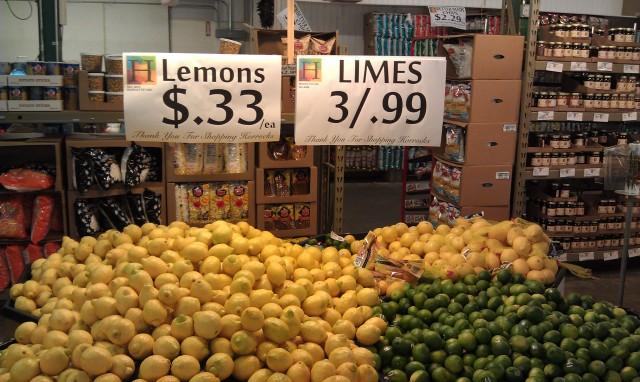 Ціни в США